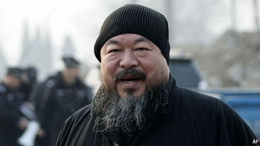 艾未未(Ai Weiwei):中国の人権弾圧 - 壺 齋 閑 話
