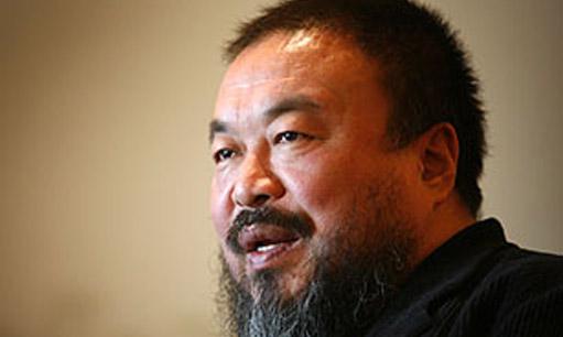 艾未未(Ai Weiwei)3ヶ月ぶりに保釈される - 壺 齋 閑 話